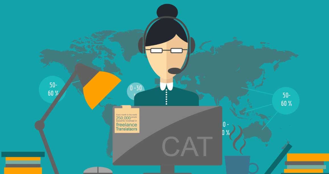 Traduzione Assistita e CAT Tools